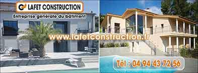 Lafet Construction